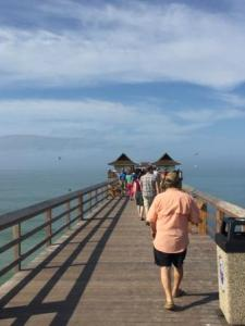Naples Fishing Pier