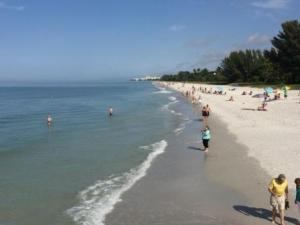 Naples Beach - North