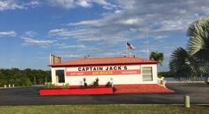 Captain Jacks Souvenir Shop