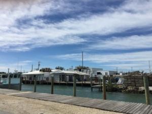 Fl Keys Fisheries processing plant