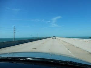 7- Mile Bridge