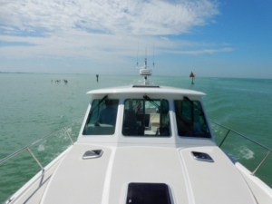 Negotiating the FL Bay