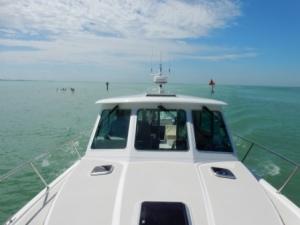Negotiating the FL Bay