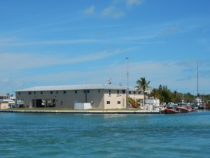 USCG Station Snake Creek