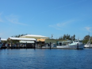 Key Largo Fisheries