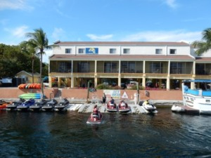 Key West Inn and Jet Ski Rental