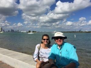Biscayne Bay - Miami Boat Sho