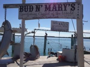 Bud N'& Mary's