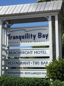 Tranquility Bay Resort