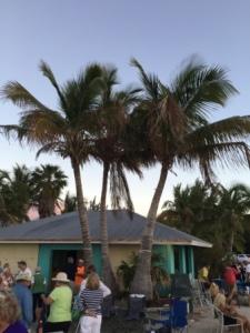 AGLCA Sunset Festivities