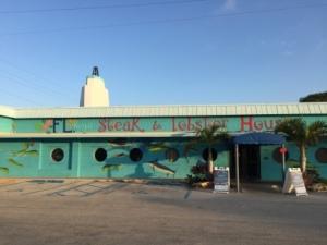 FL Keys Steak & Lobster House