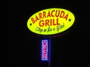 Barracuda Grill