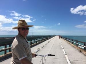 Bike Ride to Pigeon Key
