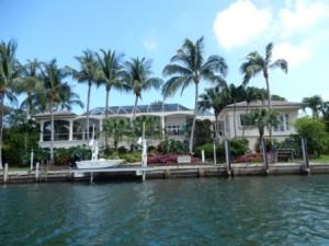 Ocean Reef Houses