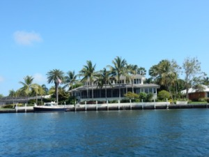 Ocean Reef home