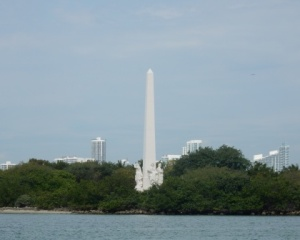 Flagler Memorial Island