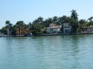 Miami Beach houses