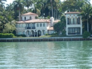 MB house