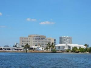 Nova SE University Oceaographic Center