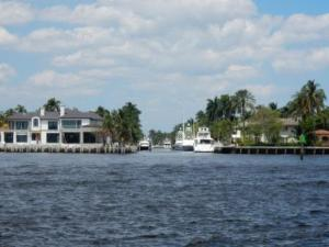 Ft. Lauderdale canals