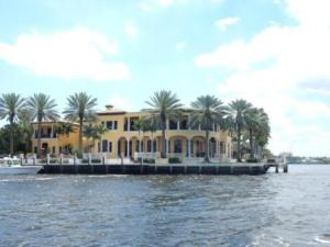 Ft. Lauderdale Mansion
