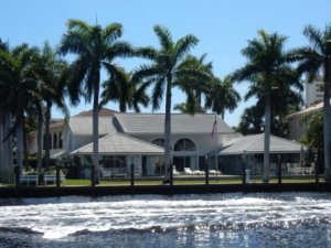 Ft. Lauderdale Home