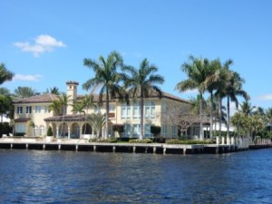 Ft Lauderdale Home