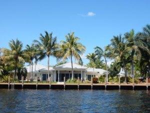 Ft Lauderdale Home - Denise's favorite