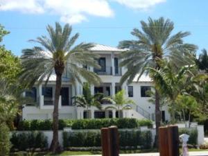 Hillsboro Beach home