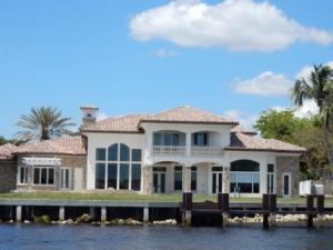 Hillsboro Beach house