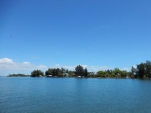 Grant Farm Island
