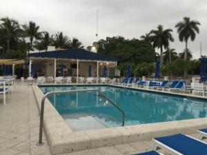 CRYC pool