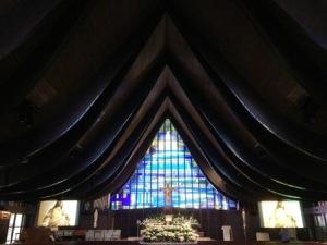 Church of St. Hugh