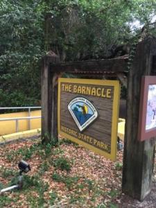 Historic State Park in Coconut Grove