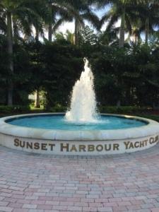 Sunset Harbor Yacht Club