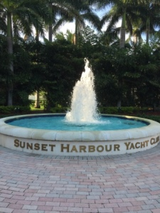Sunset Harbor Yacht Club