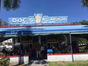 Doc's All American