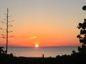 Sunrise on the Atlantic - Delray Beach