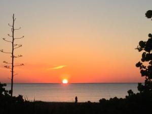 Sunrise on the Atlantic - Delray Beach