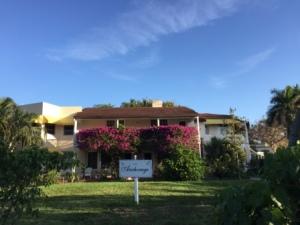 Inn near the marina