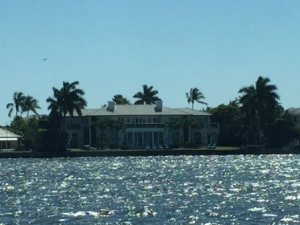 Palm Beach Home