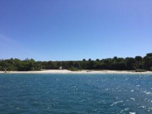 Peanut Island