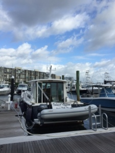 IO at Old Port Marina, N Palm Beach, FL