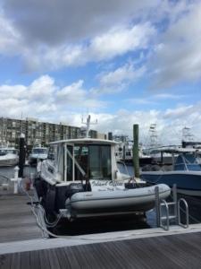 IO at Old Port Marina, N Palm Beach, FL