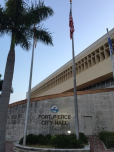 Fort Pierce City Hall