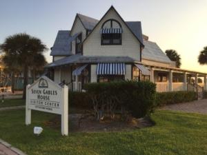Seven Gable House