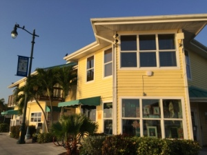 Marina office & Facilities