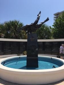 Seal Memorial