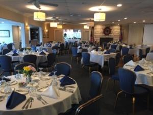 VBYC dining room