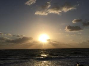 Sunrise - Orchid Island